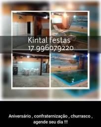Kintal Festas