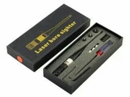 Colimador laser