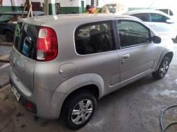 Carro uno 2013 - 2013