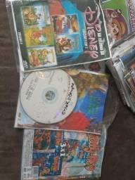 Vendo +50 filmes 30,00