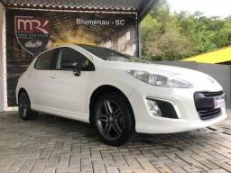 Peugeot 308 GRIFFE THP 1.6 TURBO  - 2014