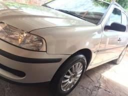 Volkswagen Parati Comfortline 1.8 Completa - 2001