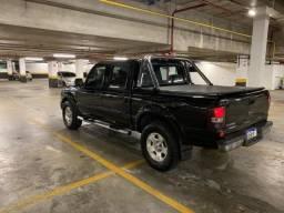 Ford Ranger Xlt Cabine dupla (gnv) 2.3 muito nova - 2009