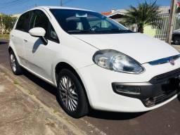 Fiat Punto 1.6 Essence (Completo) - 2013