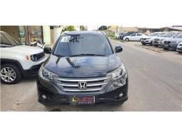 Honda Crv 2.0 exl 4x2 16v flex 4p automático - 2013
