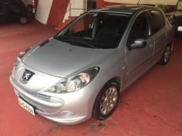 Peugeot 207 1.6 completo - 2012