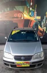 FIAT IDEA 1.4 MPI ELX 8V FLEX 4P MANUAL - 2006