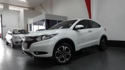Honda HR-V EXL 1.8 I-VTEc (Flex) - 2017