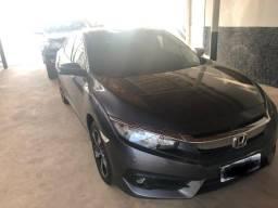 Honda Civic Touring 18/19 - 2018