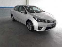 Toyota corolla 2017 2.0 xei 16v flex 4p automÁtico - 2017