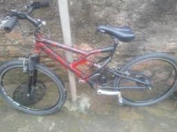 Bike boa no brik