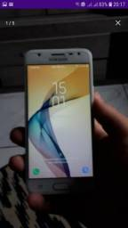 Galaxy J5 Prime 32Gb bem conservado