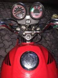 Cg 125ks 2011/2012 - 2011