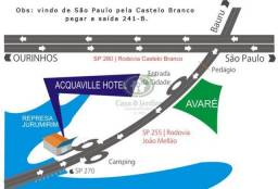 Avaré, represa jurumirim - condominio por do sol - casa 3 dormitorios + edicula