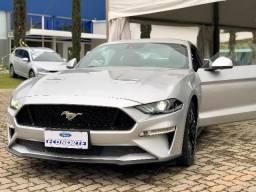 Mustang GT Premium 2018 - 2018