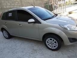 Fiesta Class 1.6 2013 - 2013