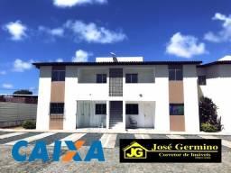 Casas com 3 quartos em Igarassu, proxímo ao sítio histórico!!