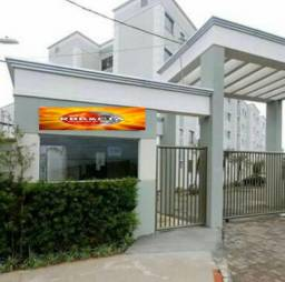 Apartamento 2 dormitórios no Vacchi em Sapucaia do Sul, RS