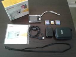 Câmera Digital Kodak EasyShare M340 10.2 Mp (Impecável)