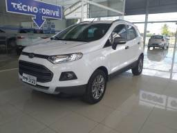 EcoSport Freestyle 1.6 AT 15/16 - 2016