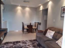 Ótimo apartamento no condomínio Solar do Barão