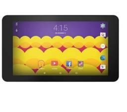 Tablet How Ht 704 Preto Tela 7 QuadCore Wi-fi Android 5.1 8GB