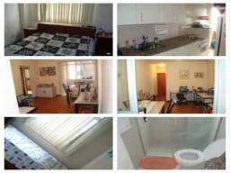 Apartamento à venda com 3 dormitórios em Santa efigênia, Belo horizonte cod:14807