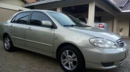 Corolla impecavel - 2004