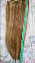Mega hair humano (mechado)