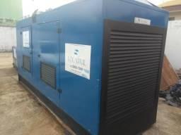 Gerador 180kva diesel MWM