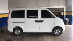 Mini Van Rely 7 lugares