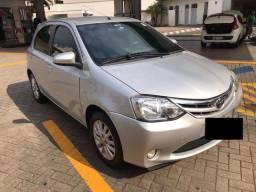 Barbara!!! Econômico Etios Toyota