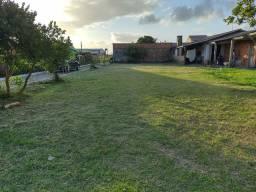 Terreno de esquina bairro Indianópolis