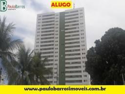 Apartamento para Alugar com vita para o rio, em frente a Univasf e Géo Colégio Juazeiro