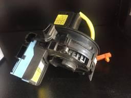 Cabo espiral air bag Hilux  com controle de tração