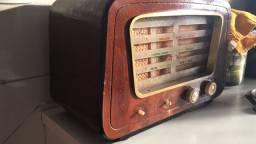 Rádio para colecionador