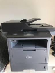 Impressora Multifuncional Brother DCP-5652dn