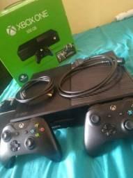 Xbox One 2 controles 11 jogos