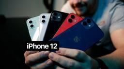 IPhone 12 PRO ( 12X Sem Juros + Nota Fiscal ) Mini Max