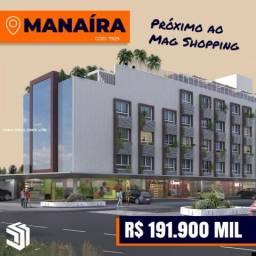Apartamento para Venda em João Pessoa, Manaíra, 1 dormitório, 1 banheiro