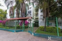 Apartamento à venda com 1 dormitórios em Cristal, Porto alegre cod:9925330