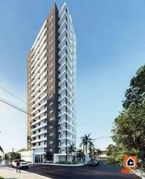 Apartamento à venda com 3 dormitórios em Oficinas, Ponta grossa cod:1376