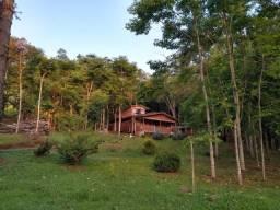 Sítio com 5 dormitórios à venda, 40200 m² por R$ 390.000,00 - Zona Rural - Canela/RS