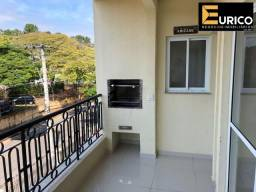 Apartamento para alugar no Condomínio Eleganza na cidade de Vinhedo - SP