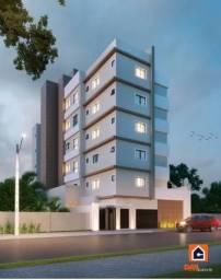 Apartamento à venda com 2 dormitórios em Estrela, Ponta grossa cod:1371