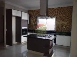 Casa com 3 dormitórios à venda, 188 m² por R$ 570.000,00 - Jardim das Acácias - Cravinhos/