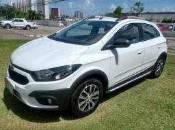 Chevrolet Onix Activ 1.4 MPFI (Aut)