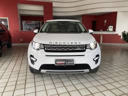 Discovery Sport 2.0 TD4 HSE 4WD 2016