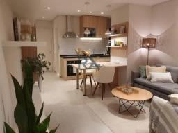 Apartamento à venda com 1 dormitórios em Higienópolis, São paulo cod:AP0341_RXIMOV
