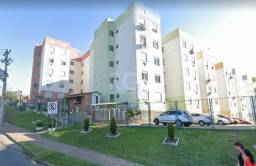 Apartamento à venda com 2 dormitórios em Lomba do pinheiro, Porto alegre cod:LU431971